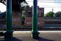 Petersham railway station