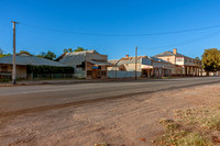 Road to Wilcannia