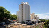 Flour mill at Dulwich Hill