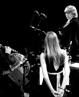 Marianne Faithfull at the Sydney Opera House