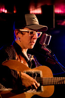 Micah P. Hinson at the Brass Monkey July 2011