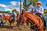 Dungog rodeo